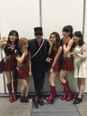 ℃-ute 公式ブログ/2日間o(^▽^)o 画像2