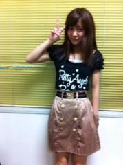 ℃-ute 公式ブログ/雨。。。。。 画像1