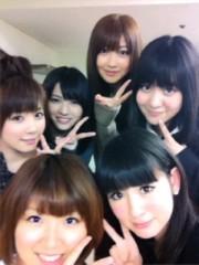 ℃-ute 公式ブログ/THE Buono!ライブ 画像1