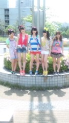 ℃-ute 公式ブログ/すきだああああああああああああ(笑)千聖 画像2