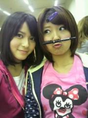 ℃-ute 公式ブログ/舞ちゃんに… 画像2