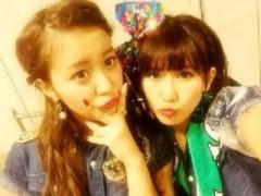 ℃-ute 公式ブログ/大阪!千聖 画像1