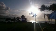 ℃-ute 公式ブログ/ハワイの景色っ 画像2