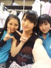 ℃-ute 公式ブログ/佐紀初日★( ´ー`) 画像3