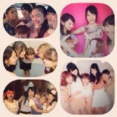 ℃-ute 公式ブログ/リハーサルmai 画像1