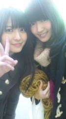 ℃-ute 公式ブログ/はるー(あいり) 画像1