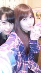 ℃-ute 公式ブログ/うひょっ千聖 画像1