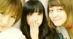 ℃-ute 公式ブログ/よ−るだ千聖 画像3
