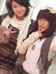 ℃-ute 公式ブログ/雨やな千聖 画像1
