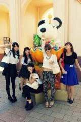 ℃-ute 公式ブログ/楽しい千聖 画像1