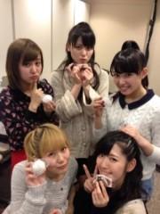 ℃-ute 公式ブログ/ひな祭り2日目mai 画像2