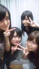 ℃-ute 公式ブログ/いぇ━いっ千聖 画像3