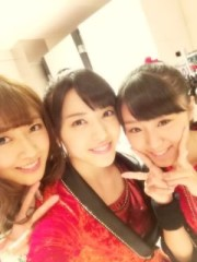 ℃-ute 公式ブログ/とほほ。。。ヽ( ´o`; 画像1