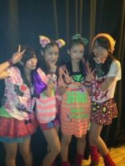 ℃-ute 公式ブログ/わーい 画像2