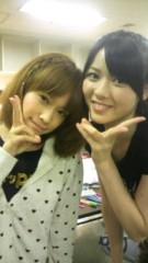 ℃-ute 公式ブログ/雷雨 画像2