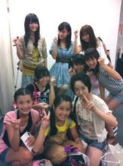 ℃-ute 公式ブログ/まだ皆さん起きてますかね?千聖 画像3