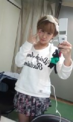 ℃-ute 公式ブログ/へぃ!千聖 画像2