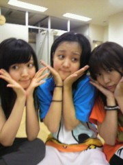 ℃-ute 公式ブログ/THE リハーサル 画像2