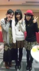 ℃-ute 公式ブログ/打ち上げ(あいり) 画像2