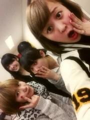 ℃-ute 公式ブログ/リハーサル(あいり) 画像2