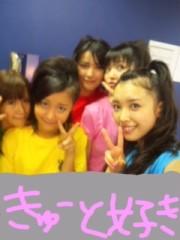 ℃-ute 公式ブログ/きゅーと! 画像1