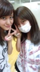 ℃-ute 公式ブログ/まだがんばりますよ( 笑) 画像1