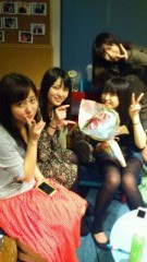 ℃-ute 公式ブログ/ラスト 画像1