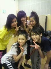 ℃-ute 公式ブログ/汗だく 画像1