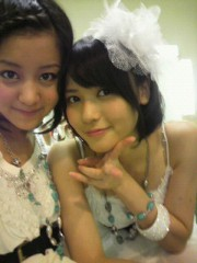 ℃-ute 公式ブログ/歌の楽園 画像2