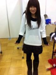 ℃-ute 公式ブログ/今日の岡井さん。 画像1