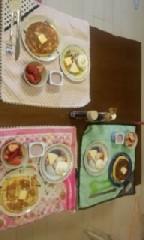 ℃-ute 公式ブログ/朝ご飯だけっ千聖 画像3