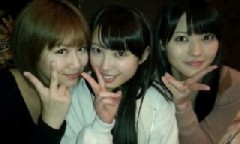 ℃-ute 公式ブログ/℃-uteちゃんラブ千聖 画像3