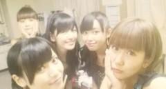 ℃-ute 公式ブログ/( ̄ー ̄) 名古屋!千聖 画像3