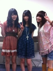℃-ute 公式ブログ/血液型(あいり) 画像1