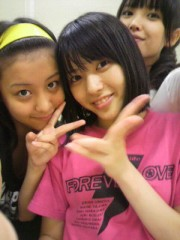 ℃-ute 公式ブログ/THE ミュージカル! 画像1