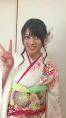 ℃-ute 公式ブログ/成人式 画像2