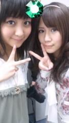 ℃-ute 公式ブログ/岡さん...千聖 画像1