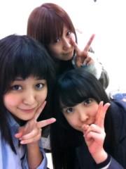 ℃-ute 公式ブログ/舞ちゃんねる 画像2