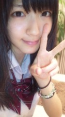 ℃-ute 公式ブログ/ありがと。(あいり) 画像1