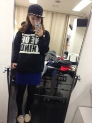 ℃-ute 公式ブログ/なっきぃLOVE 画像3