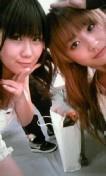 ℃-ute 公式ブログ/15の夜千聖 画像2