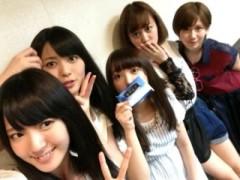 ℃-ute 公式ブログ/たなかさん(あいり) 画像2