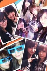 ℃-ute 公式ブログ/寒すぎます。 画像2