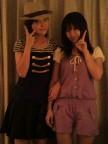 ℃-ute 公式ブログ/無事終了はぎちゃんです 画像2