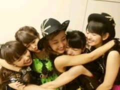 ℃-ute 公式ブログ/(uvu) 画像1