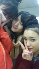 ℃-ute 公式ブログ/新垣さん 画像2