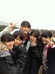 ℃-ute 公式ブログ/雨天決行 画像2
