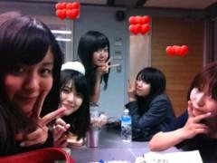 ℃-ute 公式ブログ/リハーサルだぬーん 画像2