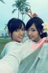 ℃-ute 公式ブログ/ディナー舞美 画像2