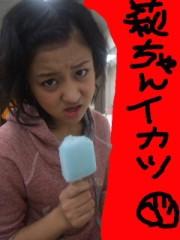 ℃-ute 公式ブログ/ガリガリ君×? 画像1